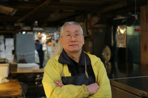 Tsukiji: Fading Tradition
